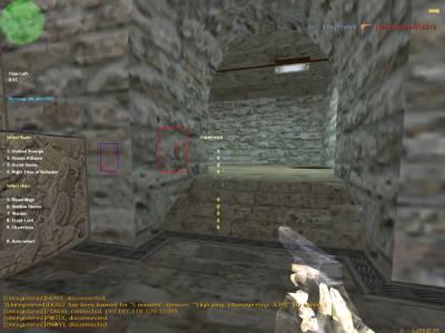 wallhack (opengl32.dll) для cs 1.6